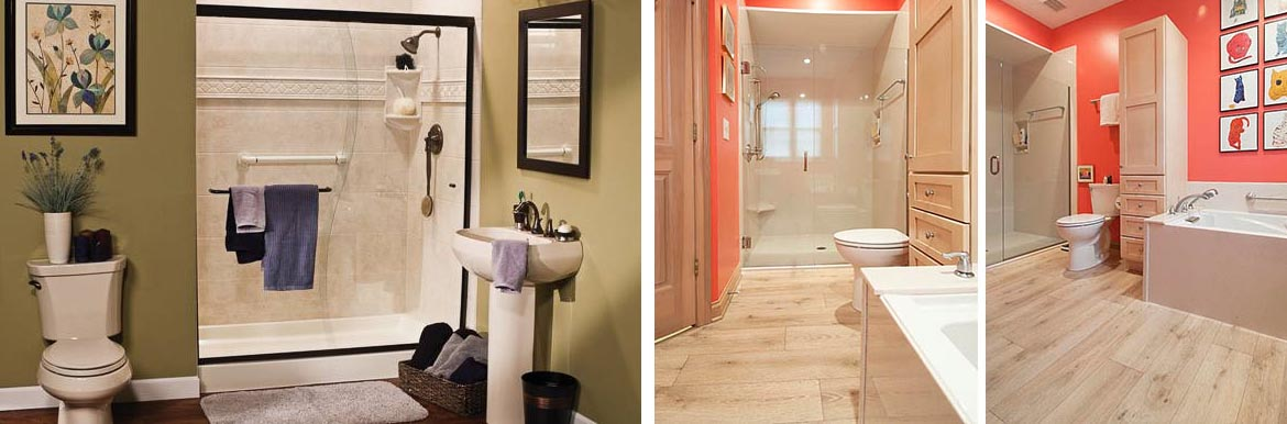 Average Cost Of A Bathroom Remodel In, Estimated Cost To Remodel Bathroom