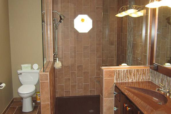 Pensacola bathroom remodels