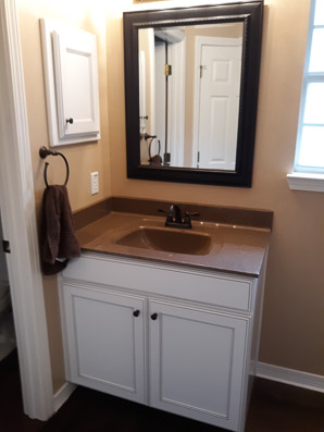 Bathroom Remodeling Bath Amp Shower Remodel Cantonment Fl