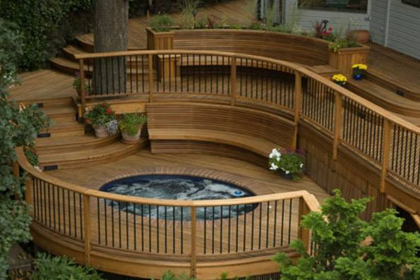 Gulf Breeze Patio products