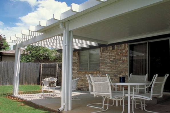 Pensacola Patio covers