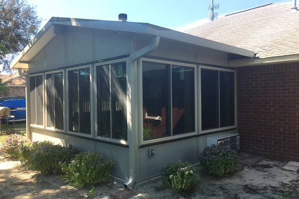 Pensacola Screened Rooms