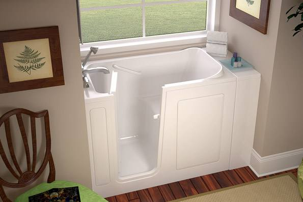 Pensacola Walk-in Tubs